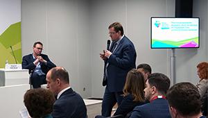 «Швабе» подвел итоги участия в Российском инвестиционном форуме