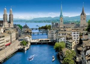 Швабе – Цюрих