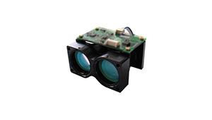 Полупроводниковый лазерный дальномерный модуль ПП-У