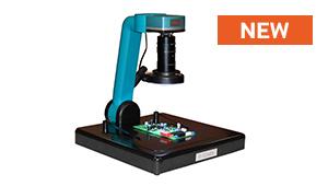 Цифровой микроскоп МИС-462