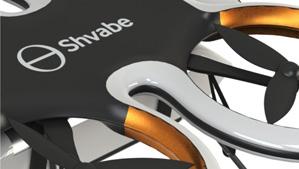Shvabe – Design