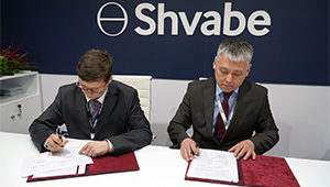 «Швабе» заключил контракт на поставку продукции предприятию ОПК Казахстана