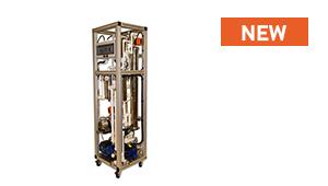 Система водоподготовки МО-140