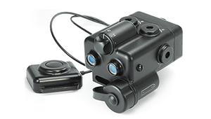 Комплекс прицельно-осветительный ЦЛН-2КММ