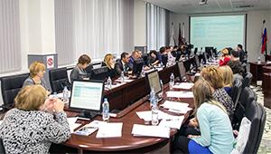 Сотрудники «Швабе» прошли обучение в Москве