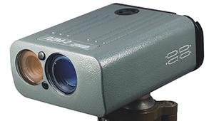 Малогабаритный лазерный дальномер ЛДМ-2