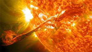 Звезда по имени Солнце: о совместном проекте «Швабе» и РАН