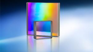 Дифракционную оптику «Швабе» поставили ученым в Европу
