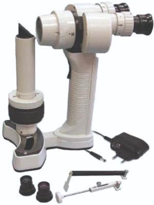 Ручная щелевая лампа SL-R