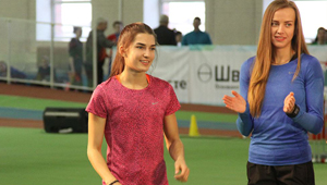 «Швабе» стал призером чемпионата России по легкой атлетике