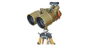 Прибор наблюдательный бинокулярный ПНБ-2