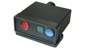 Лазерный обнаружитель ЛАР-1Е