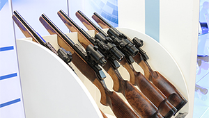Оптику «Швабе» оценили охотники и инспекторы рыбнадзора Ростова-на-Дону