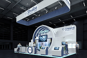Shvabe to present optics for lasers at Munich exhibition
