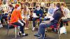 Молодое поколение «Швабе» научили самопрезентации и карьерному росту