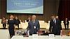 «Швабе» стал участником пленарного заседания в Екатеринбурге