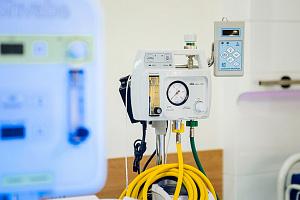 Ростех оснастит воинские части мобильными госпиталями