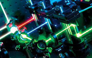 «Швабе» создает мобильный лазер против беспилотников