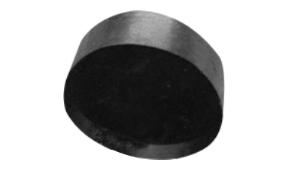 Кристалл NiSO4 · 6Н2О