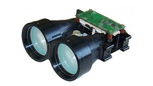 Полупроводниковый лазерный дальномерный модуль ПП