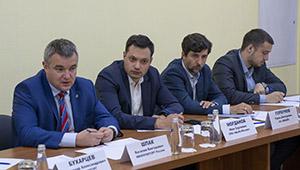 В «Швабе» прошло совещание Минпромторга России