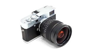 Беззеркальный фотоаппарат Zenit M