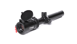 Прицел оптический PV 1-4X24L