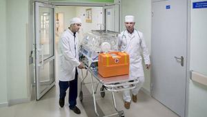 Региональные врачи дали оценку медтехнике и сервисной службе «Швабе»
