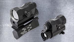 «Швабе» выпустит на рынок новый прицел для гражданского оружия