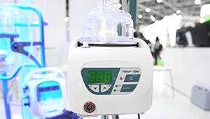 «Швабе» поставит в российские города комплектующие для дыхательного оборудования
