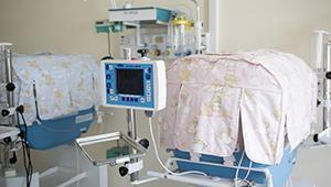 Неонатальные столы «Швабе» установят в клиниках Узбекистана