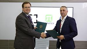 «Швабе» расширяет взаимодействие с Санкт-Петербургским Политехом