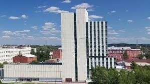 Urals Optical & Mechanical Plant