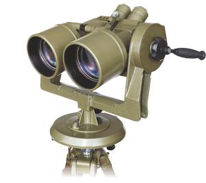 Прибор наблюдательный бинокулярный ПНБ-1