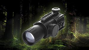«Швабе» создал охотничий прицел в соавторстве с зарубежными партнерами