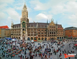 Швабе – Мюнхен