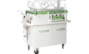 Инкубатор интенсивной терапии новорожденных ИДН-02