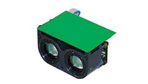 Полупроводниковый лазерный дальномерный модуль ПП-У-1