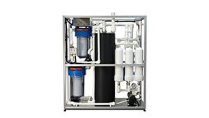 Система водоподготовки МО-120