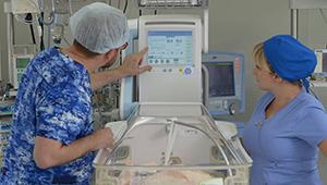 Возвращая жизни. Перспективы жидкостного дыхания в спасении больных и новорожденных