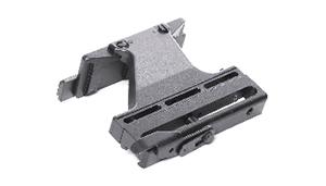 Кронштейн боковой для установки прицелов, имеющих крепление на направляющую «ласточкин хвост»