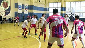 «Швабе» определит победителя в корпоративном турнире по мини-футболу