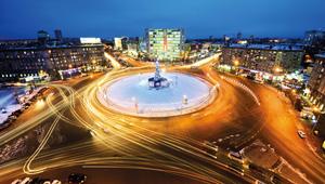 Novosibirsk Instrument-Making Plant
