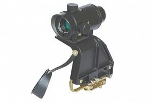 Прицел оптический широкоугольный ПО1х20