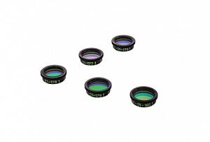 Дифракционная оптика – узкополосные голограммные фильтры