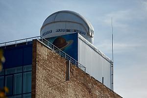 Время и стекло. Заводу «Швабе» в Лыткарино – 82