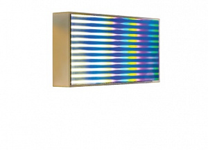 Дифракционная оптика – нарезные дифракционные решетки – эшелле