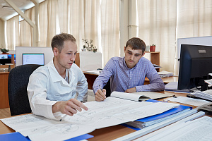 Конструкторское бюро «Швабе» стало участником молодежного форума в Казани