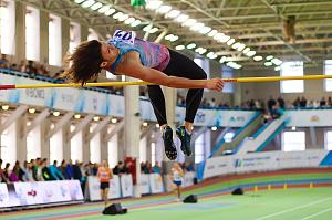 Более 40 чемпионов России примут участие легкоатлетических соревнованиях «Швабе»