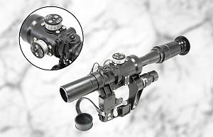 «Швабе» модернизировал линейку оптических прицелов